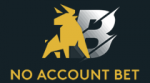 No Account Bet kasiino