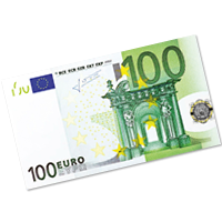 100€ otse Skrill kontole