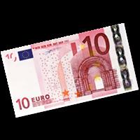 10€ otse Skrill kontole