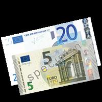 25€ otse Skrill kontole